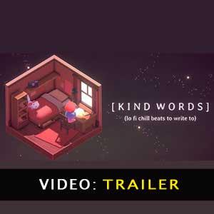Kind Words Key kaufen Preisvergleich