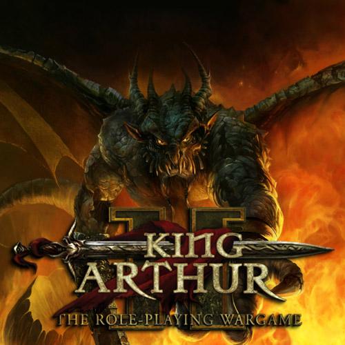 Kaufen King arthur 2 CD Key Preisvergleich
