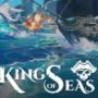 King of Seas sticht im Mai in See