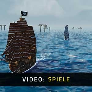 King Of Seas Gameplay Video