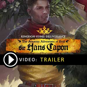 Kingdom Come Deliverance The Amorous Adventures of Bold Sir Hans Capon Key kaufen Preisvergleich