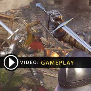 Kingdom Come Deliverance CD Key Compare Prices