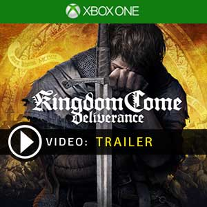 Kingdom Come Deliverance Xbox One Digital Download und Box Edition