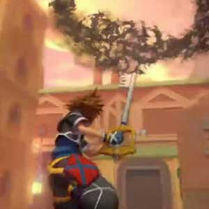 Kingdom Hearts 3 PS4 Feinde
