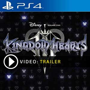 Kingdom Hearts 3 PS4 Digital Download und Box Edition
