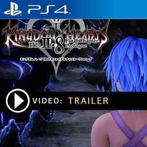 Kingdom Hearts HD 2 8 Final Chapter Prologue PS4 Digital Download und Box Edition