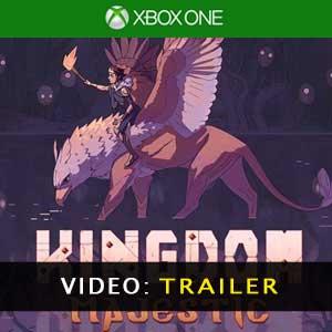 Kaufe Kingdom Majestic Xbox One Preisvergleich
