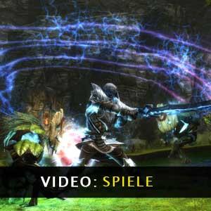 Kingdoms of Amalur Re-Reckoning-Gameplay-Video