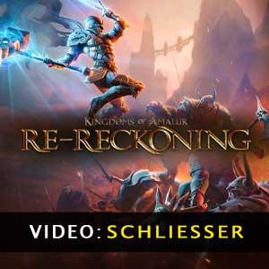 Video zum Trailer Kingdoms of Amalur Re-Reckoning