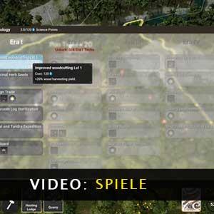 Kingdoms Reborn Gameplay Video