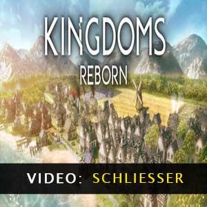Kingdoms Reborn Trailer Video