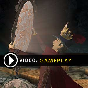 Kings Quest The Complete Collection Gameplay Video