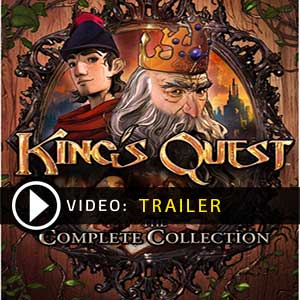 Kings Quest The Complete Collection Key Kaufen Preisvergleich