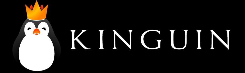 kinguinlogo