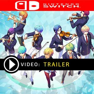 Kiniro no Corda Octave Nintendo Switch Digital Download und Box Edition