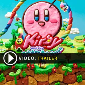 Kirby and the Rainbow Paintbrush Nintendo Wii U Digital Download und Box Edition