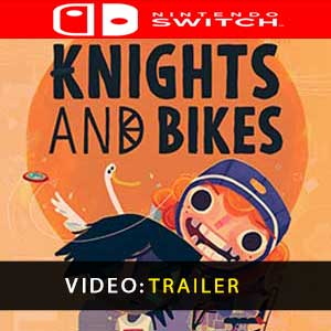 Kaufe Knights and Bikes Nintendo Switch Preisvergleich