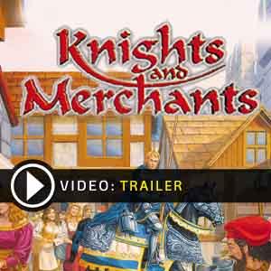 Knights and Merchants Key Kaufen Preisvergleich