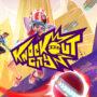 Knockout City: Dodgeball Cross-Play Open Beta ein Erfolg