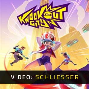 Knockout City Video Trailer
