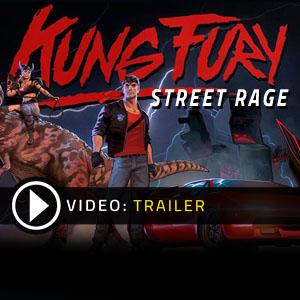 Kung Fury Street Rage Key Kaufen Preisvergleich
