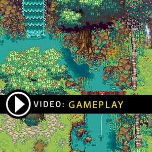 Kynseed Gameplay Video