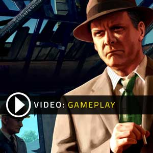 LA Noire Gameplay Video