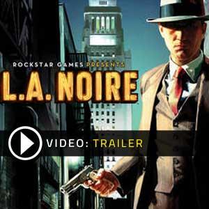 Kaufen LA Noire CD Key Preisvergleich