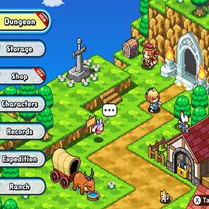 Kaufe Labyrinth of the Witch Nintendo Switch Preisvergleich