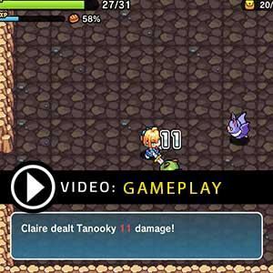 Labyrinth of the Witch Gameplay Video
