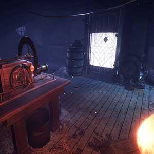 Kaufe Lake Ridden Xbox One Preisvergleich