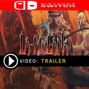 La-Mulana 2 Nintendo Switch Digital Download und Box Edition