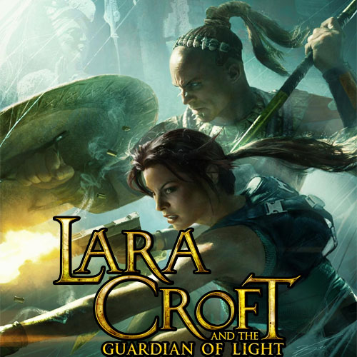 Kaufen Lara Croft and the Guardian of Light CD Key Preisvergleich