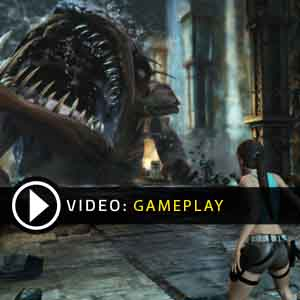 Lara Croft and the Temple of Osiris Gameplay Video