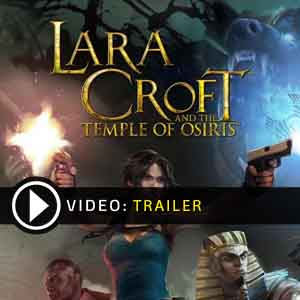 Lara Croft and the Temple of Osiris Key Kaufen Preisvergleich