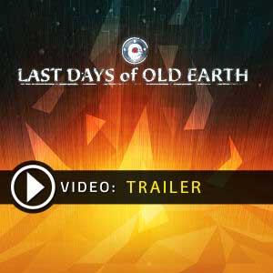 Last Days of Old Earth Key Kaufen Preisvergleich