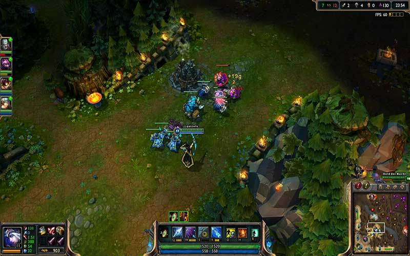 League Of Legends Online Spielen