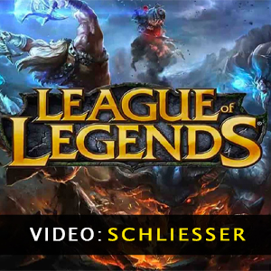 League of legends free to play trailer video