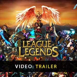 Laden Sie die League of Legends herunter und spielen Sie sie kostenlos