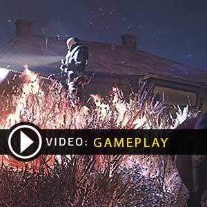 Left Alive PS4 Gameplay Video