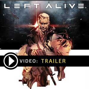 Left Alive Key kaufen Preisvergleich