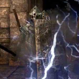 Legend of Grimrock - Blitz