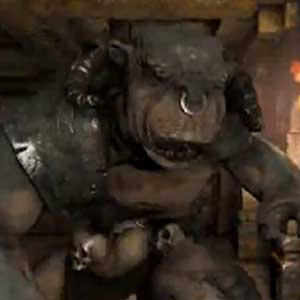 Legend of Grimrock - Monster