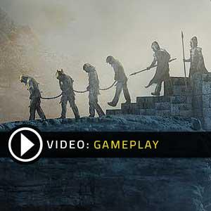 GAMETITLE Gameplay Video