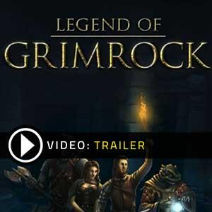 Kaufen Legend of Grimrock CD Key Preisvergleich