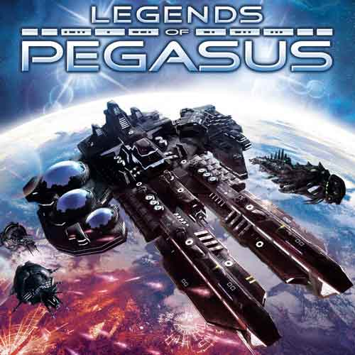 Kaufen Legends of Pegasus CD Key Preisvergleich