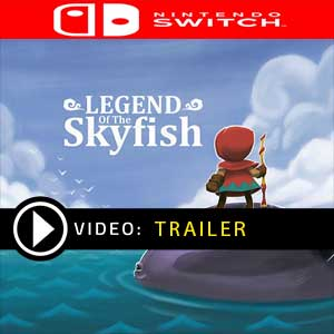 Legend of the Skyfish Nintendo Switch Prices Digital or Box Edition