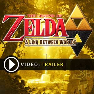 Legend of Zelda A Link between Worlds Nintendo WII U Digital Download und Box Edition