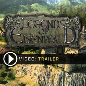 Legends of Eisenwald Key Kaufen Preisvergleich
