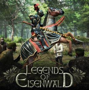 Legends of Eisenwald CD Key| Let´s Buy it!